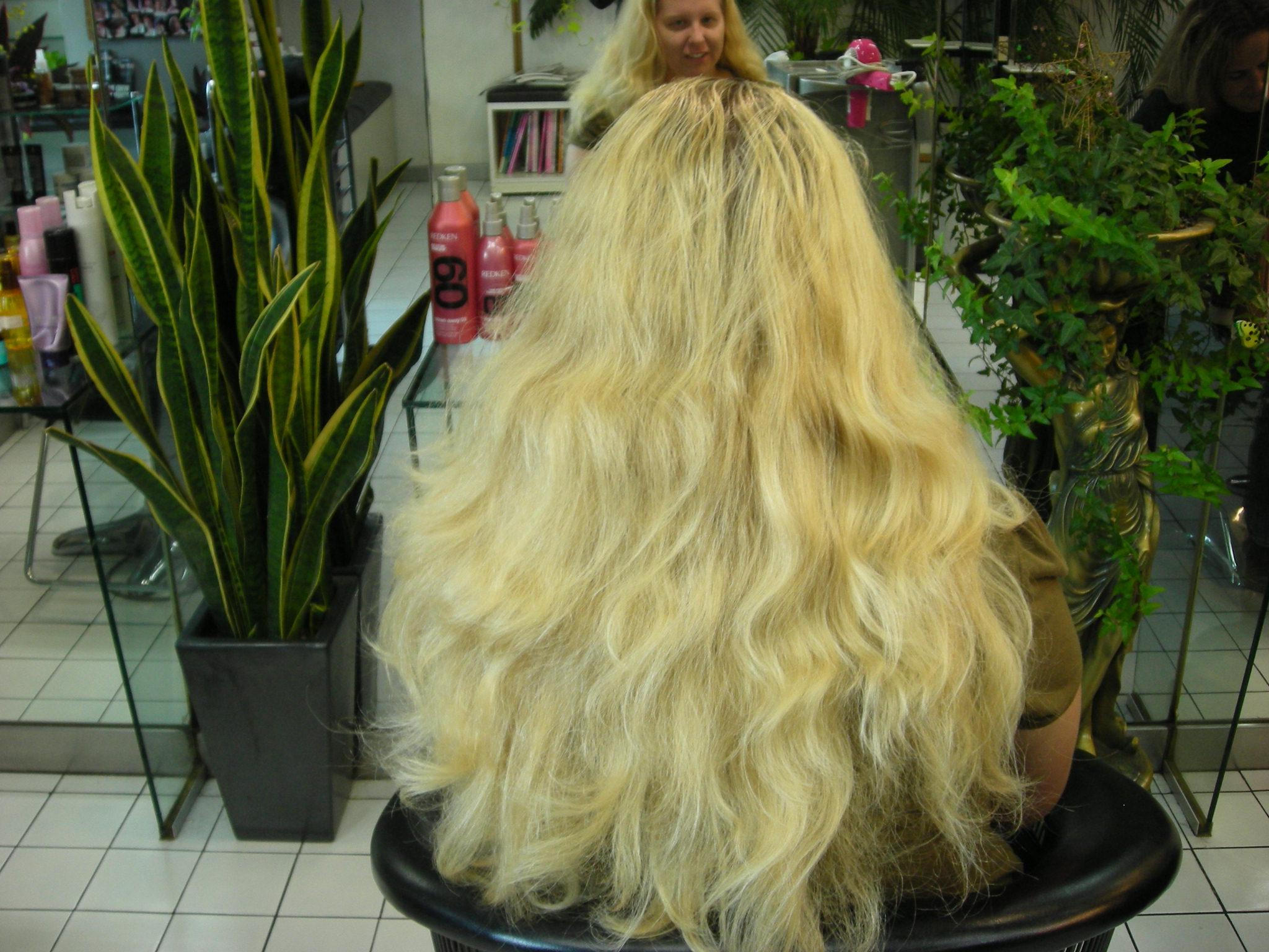 Jaden Grace Mackenzie Jona Jadenjona Long Frizzy Curls And Waves Natural